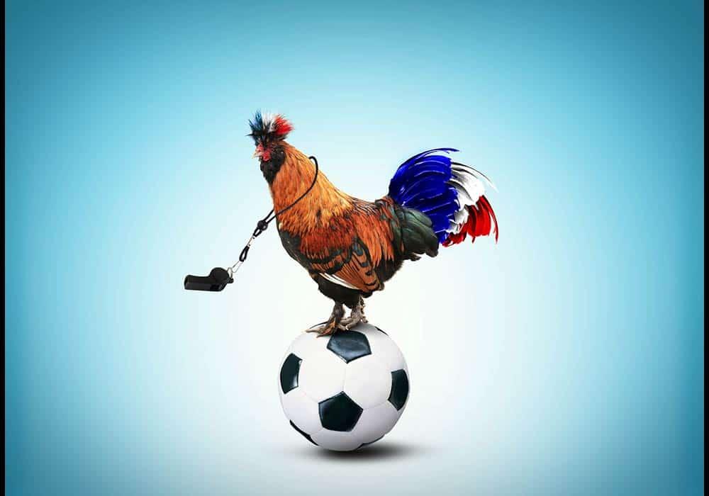 Hoće li Francuzi biti Europski prvaci