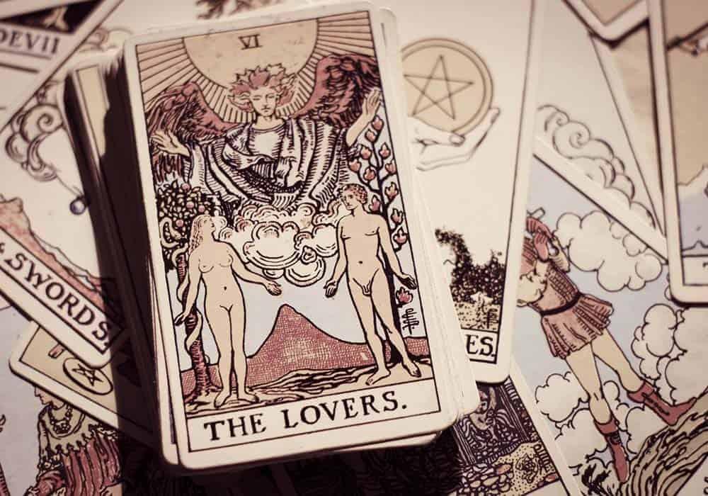 Koje tarot karte donose najviše ljubavi