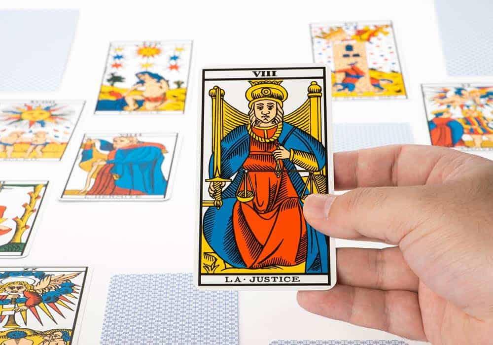 najopasnije tarot karte