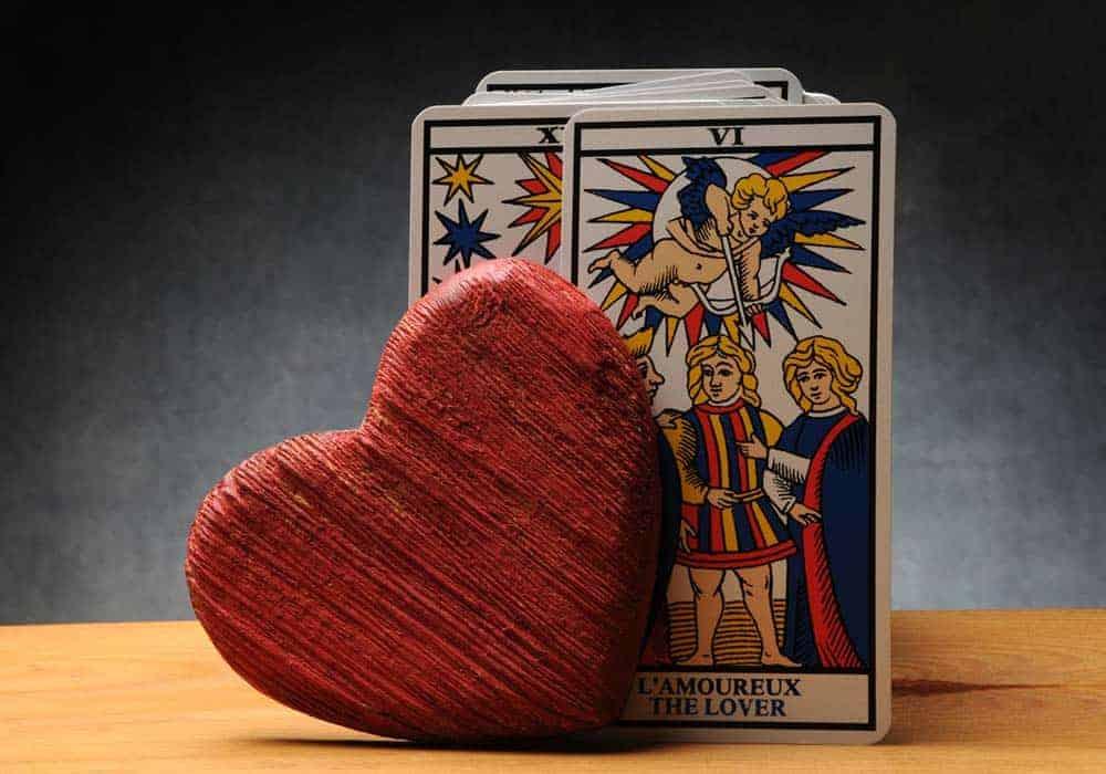 preko ljubavnoga tarota do vise zadovoljstva u zivotu