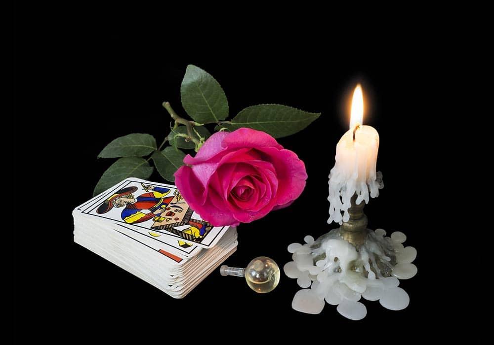 Tarot za ljubav