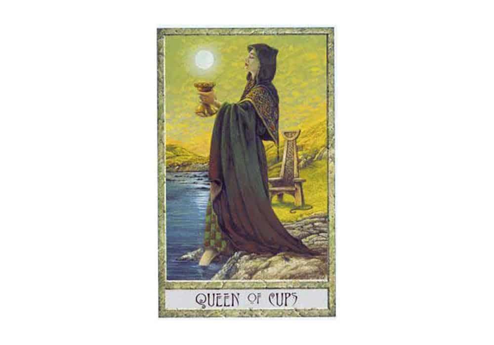 Tarot-i-ljubav-(Kraljica-pehara)
