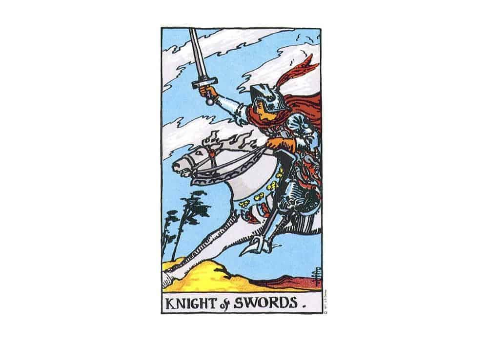 Vitez od mačeva