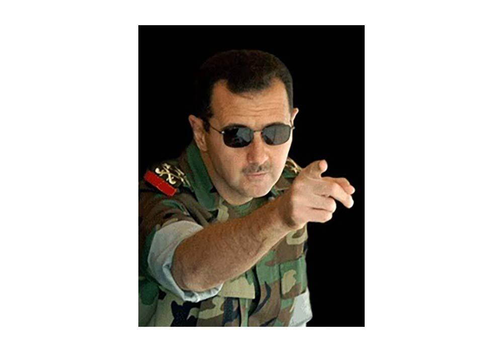 lice-i-nalicje-bashar-al-assad