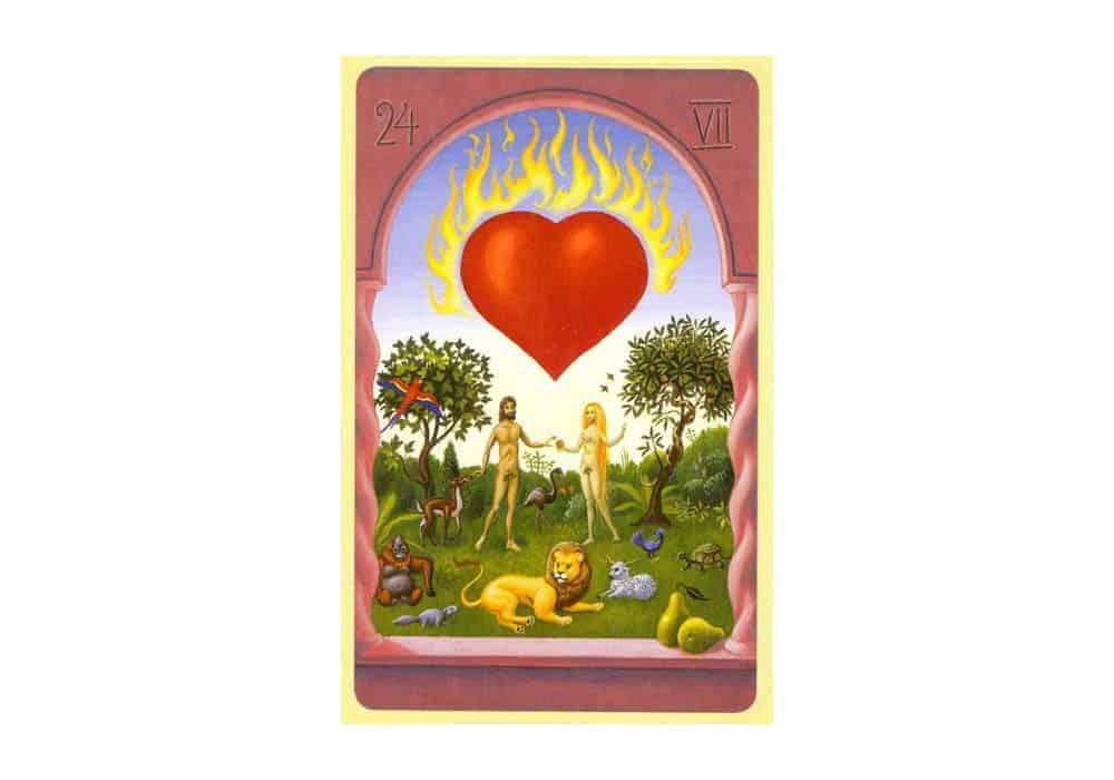 tajne-tarota-lenormand-srce