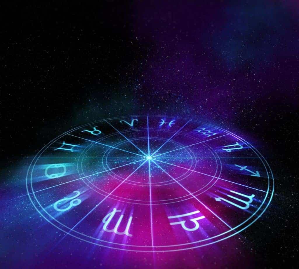 Utjecaj pomrcine mjeseca na znakove zodijaka 11