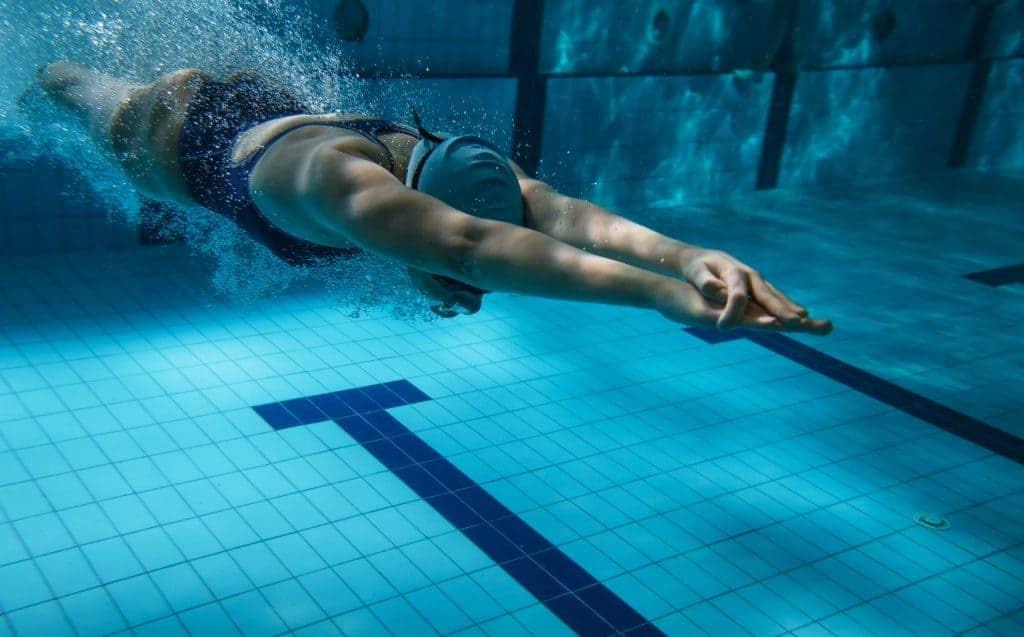 Hrvatska ostala bez najbolje plivačice