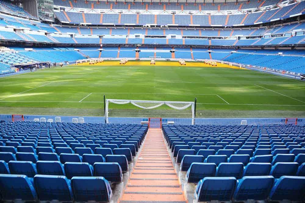 Zidane otišao iz Reala
