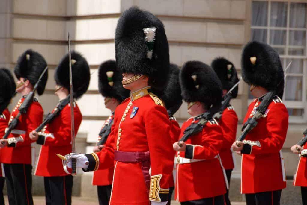 Rastrošni princ Charles