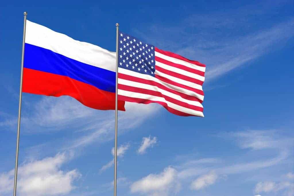 Kontroliraju li Amerikanci, Kinezi i Rusi vrijeme?